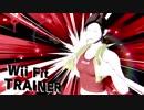 スマブラ日誌 #52【WiiFitトレーナー】