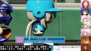 【デレマス×パワプロ】5月のシンデレラガールズ栄冠ナイン~新アイドル編~【part.16】