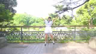 【みずと】純情☆ファイター 踊ってみた