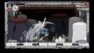 【刀剣乱舞偽実況】ロボットな長谷部の頭は金魚鉢-Part8-【Feudal Alloy】