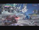 【DMC5】Battle with Vergil+