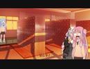 葵ちゃんはあかきずを目撃した