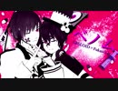 【MMD×カバー】アルスとFukaseで「ベノム」【アルカセ記念日】