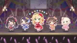 【デレステMV】「♡桃色片想い♡」(2D標準)【1080p60】