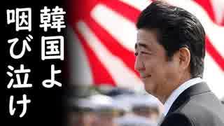 韓国が日本政府が旭日旗の正当性を世界に向けて発信して盛大に火病!