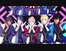 【Fate/MMD】蒼銀男鯖で気まぐれメルシィ