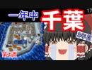 【ゆっくり実況】房総半島から出ない桃鉄16 Part17【第4周2年...