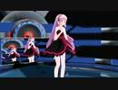 【巡音ルカ】ワンダーラスト Piano REMIX【MMD-PV】1080p