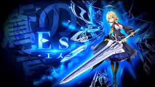 BBCF2 Es combo movie 「FATALITY」