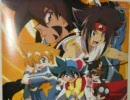 【復活記念】爆転シュートベイブレード2002 2ndOP「ジェット」