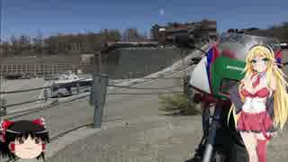 2輪車載[弦巻マキ] 平日オフの日ツーリング 2.5回目 富士山五合目