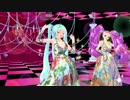 【MMD】Twinkle Days【初音ミク】