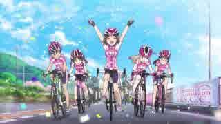 南鎌倉高校女子自転車部 NCOP 1080p 60fps