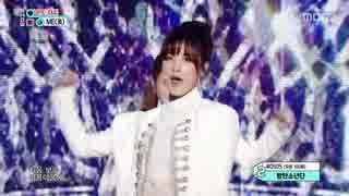 【k-pop】 씨엘씨(CLC) -  Me(美) 음악중심 (MusicCore) 190601