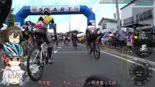 【ゆっくり車載】嫁艦と走るロードバイク日誌part20