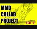 【MMDコラボプロジェクト】Tell Your World - Side B【MMDer 30人でコラボ動画】