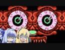 【VOICEROID実況】魔界でバッティングするNESゲーを遊ぶ②【Monster Party】