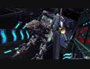 【PSO2】 終の艦隊迎撃戦 セクター2(別パターン)  戦闘BGM(30分.Ver) 【BGM】