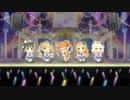 【デレステMV】輝く世界の魔法 -Magical Step Forward Remix- 晶葉ちゃんメインver