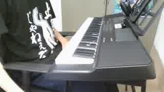 ピアノの糞雑魚ナメクジがほのぼの神社を弾いてみた