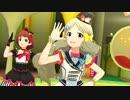 【ミリシタMV】「fruity love」(SSR)【高画質4K/1080p60】