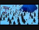 【エンディングコレクション】ペンギン生活