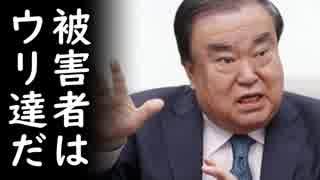 韓国が日本に被害者の立場を奪われたと耳を疑う難癖をつけ始め一同ウンザリ…