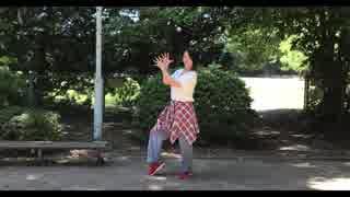 【夏海】ケボーンダンス【踊ってみた】