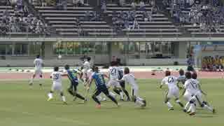 J2リーグ 第16節 全ゴール