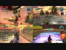 【地球防衛軍5】いきなりINF4画面R4 M39その2【ゆっくり実況】