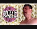 雪現花 -げんばRemix-