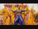 実写アラジン「アリ王子のお通り」音声比較【ウィル・スミス×山寺宏一】