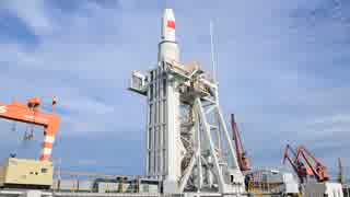 中国、初の海上プラットフォームからの衛星打ち上げ
