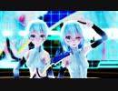 【MMD】『Tell Your World』 by Tda式 初音ミク アペンド セミロング髪&ベリーショート髪