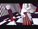 【Fate/MMD】カドックとアナスタシアで独りのんぼエンヴィー【ステージ配布あり】