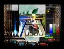 beatmania IIDX [CS]GOLD Watch Out!!を難で挑んでみた