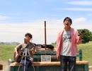 """【ただの歌好き(素人)が""""多摩川で""""歌ってみた! 】『このまま君だけを奪い去りたい』DEEN 第151回 6月7日(金曜日)"""