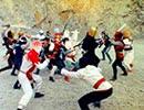 世界忍者戦ジライヤ 第49話「世界忍者!金剛山に大集結!!」