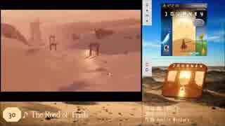 【作業用BGM】砂風の旅人。荒野・砂漠のゲーム音楽集【全55曲】