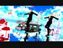 【MMD刀剣乱舞】(再UP)Classic【博多藤四郎・長谷部・日本号】