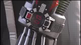 仮面ライダー555(ファイズ) アクセルクリムゾンスマッシュ集