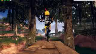 【Descenders】自転車教習所二限目 part2