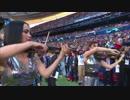 18-19 CL決勝 トッテナム・ホットスパー vs リヴァプール オープニングセレモニー