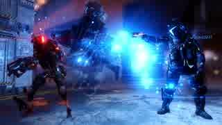 【Titanfall2】Titan落としたァー!2.mp44