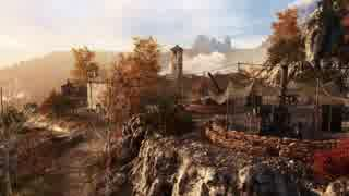 【E3 2019】「Battlefield V」 - 新マップ「Marita」紹介