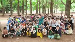 【東京】チルノのパーフェクトさんすう教室を踊るオフ【2019.06.02】