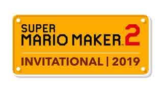 【コメント付き】スーパーマリオメーカー 2 インビテーショナル 2019 - Round2