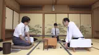 【第60期王位戦挑戦者決定戦①】羽生善治九