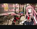 突撃うちらのクロスカブ!GW九州ツーリング1日目 関西~広島