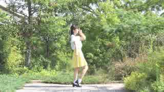 【3周年】愛言葉Ⅲ 踊ってみた【文月きい】